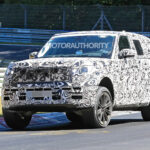 Price And Release Date 2022 Range Rover Sport