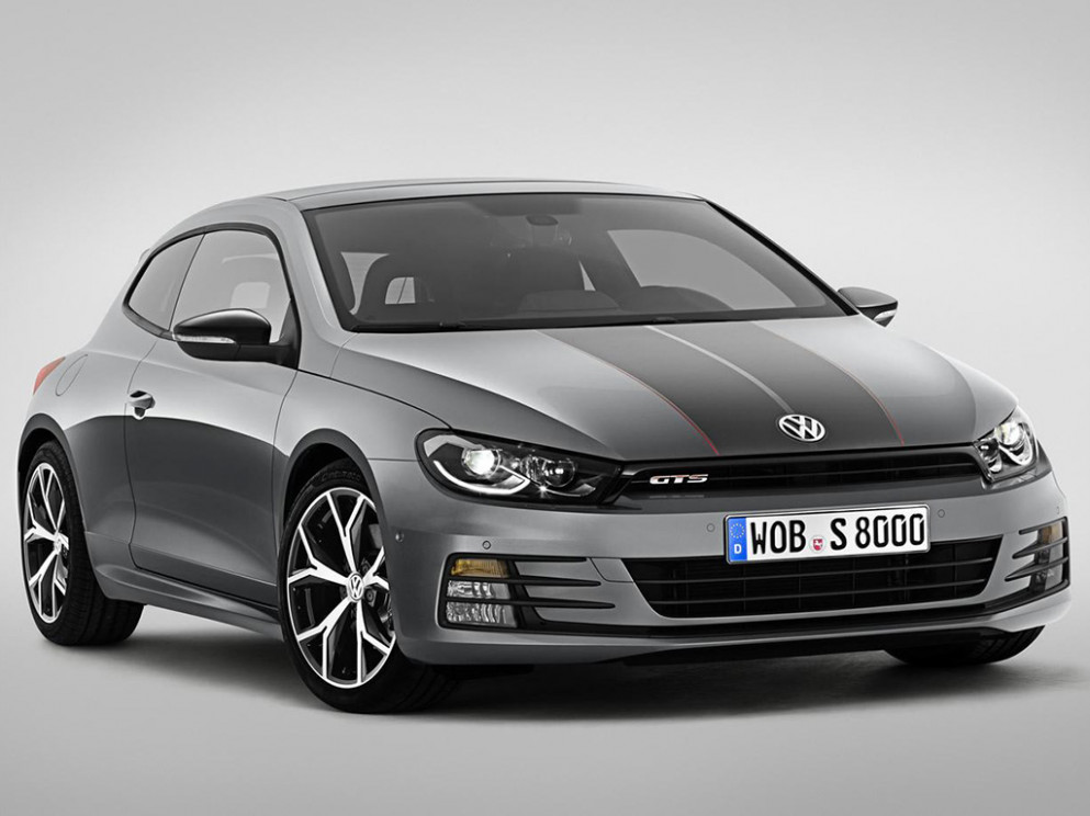 Performance and New Engine 2022 Volkswagen Scirocco