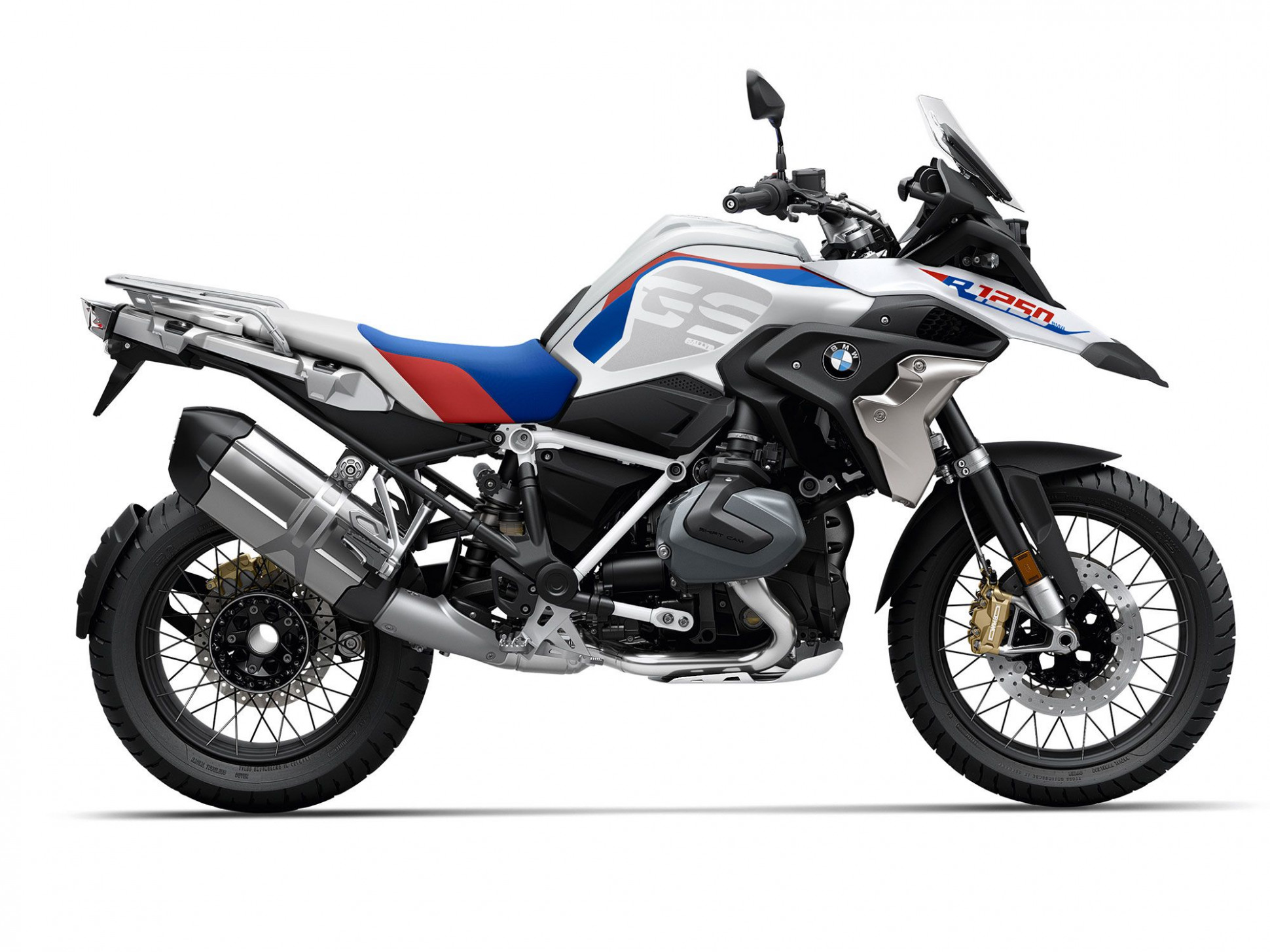 Concept and Review BMW R1250Gs Adventure 2022