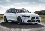 price and release date bmw wagon 2022