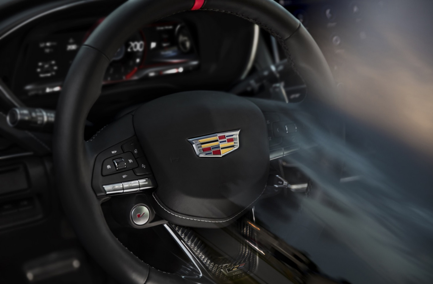 First Drive Cadillac Ct5 To Get Super Cruise In 2022