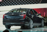 Research New Cadillac X6 2022