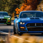 Price And Release Date Ford Shelby 2022