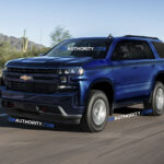 Price And Release Date Gmc Tahoe 2022