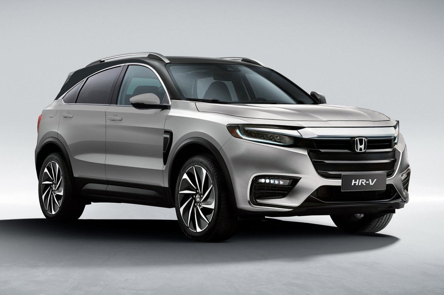 Review and Release date Honda Vezel 2022 Model