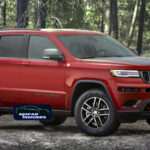 Price And Release Date Jeep Cherokee Limited 2022