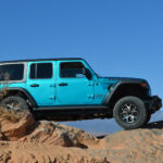 Price And Release Date Jeep Wrangler 2022 Hybrid