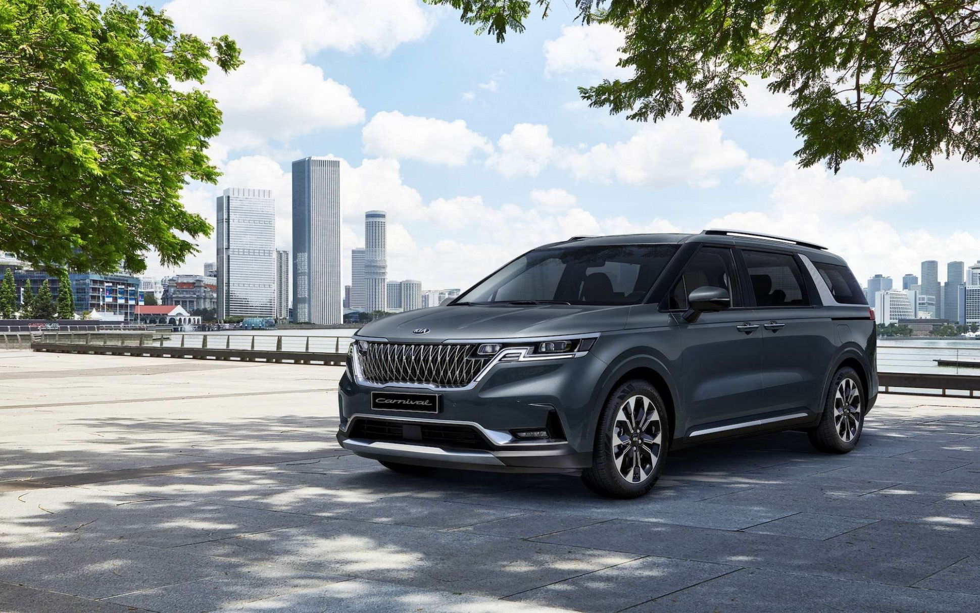 Review and Release date Kia Usa 2022