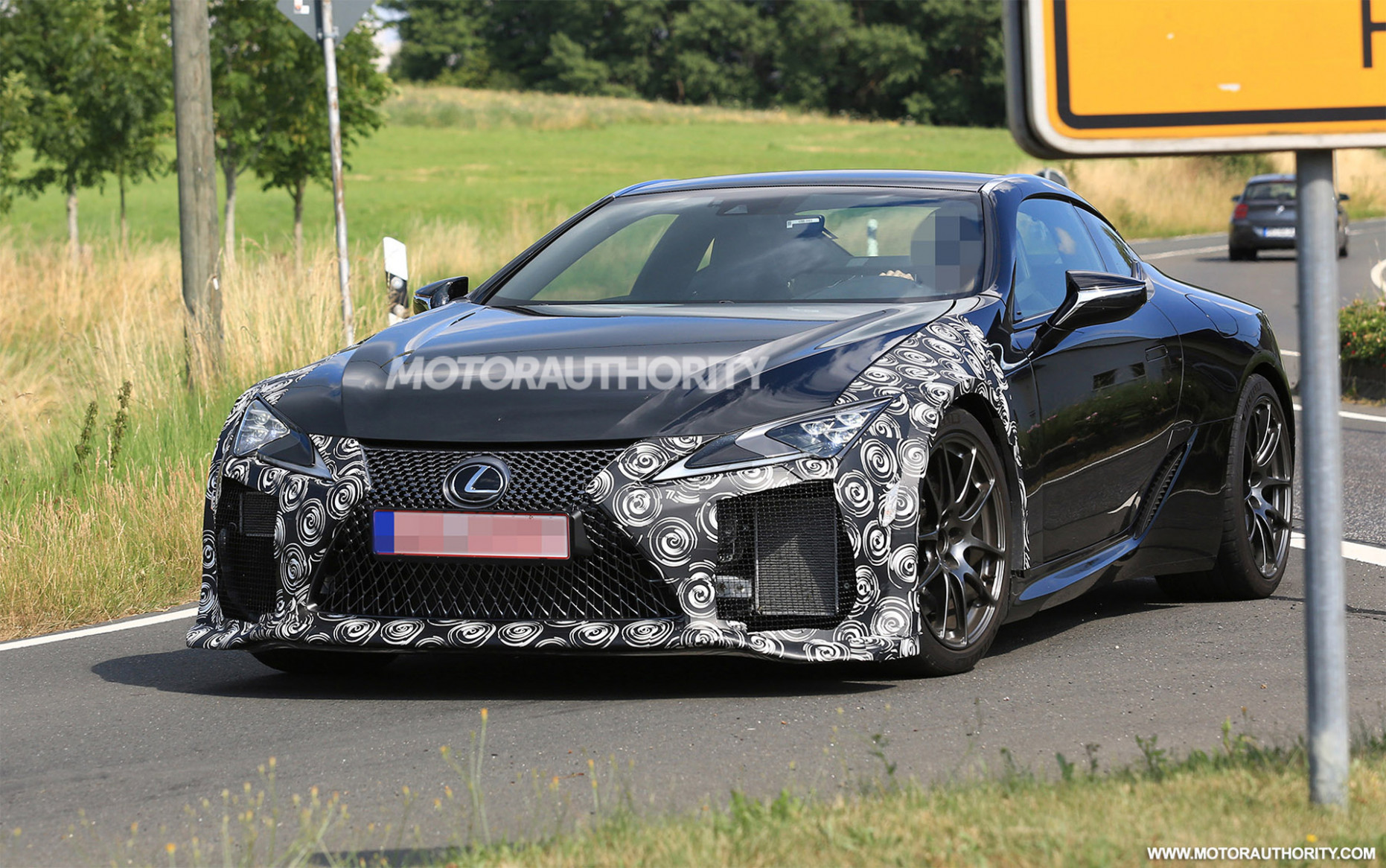 Performance and New Engine Lexus Lc 2022