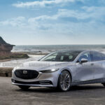 Price And Release Date Mazda Vision Coupe 2022