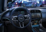 price and release date new jaguar xe 2022 interior
