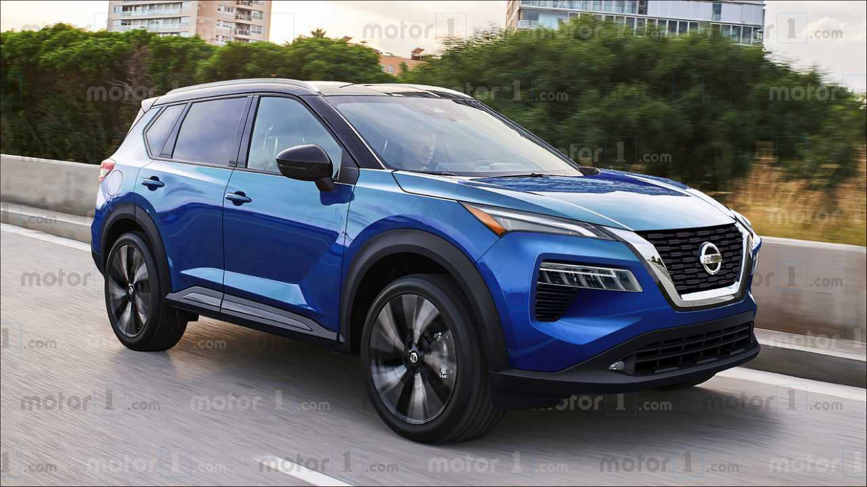 Review and Release date Nissan Rogue Sport 2022 Release Date