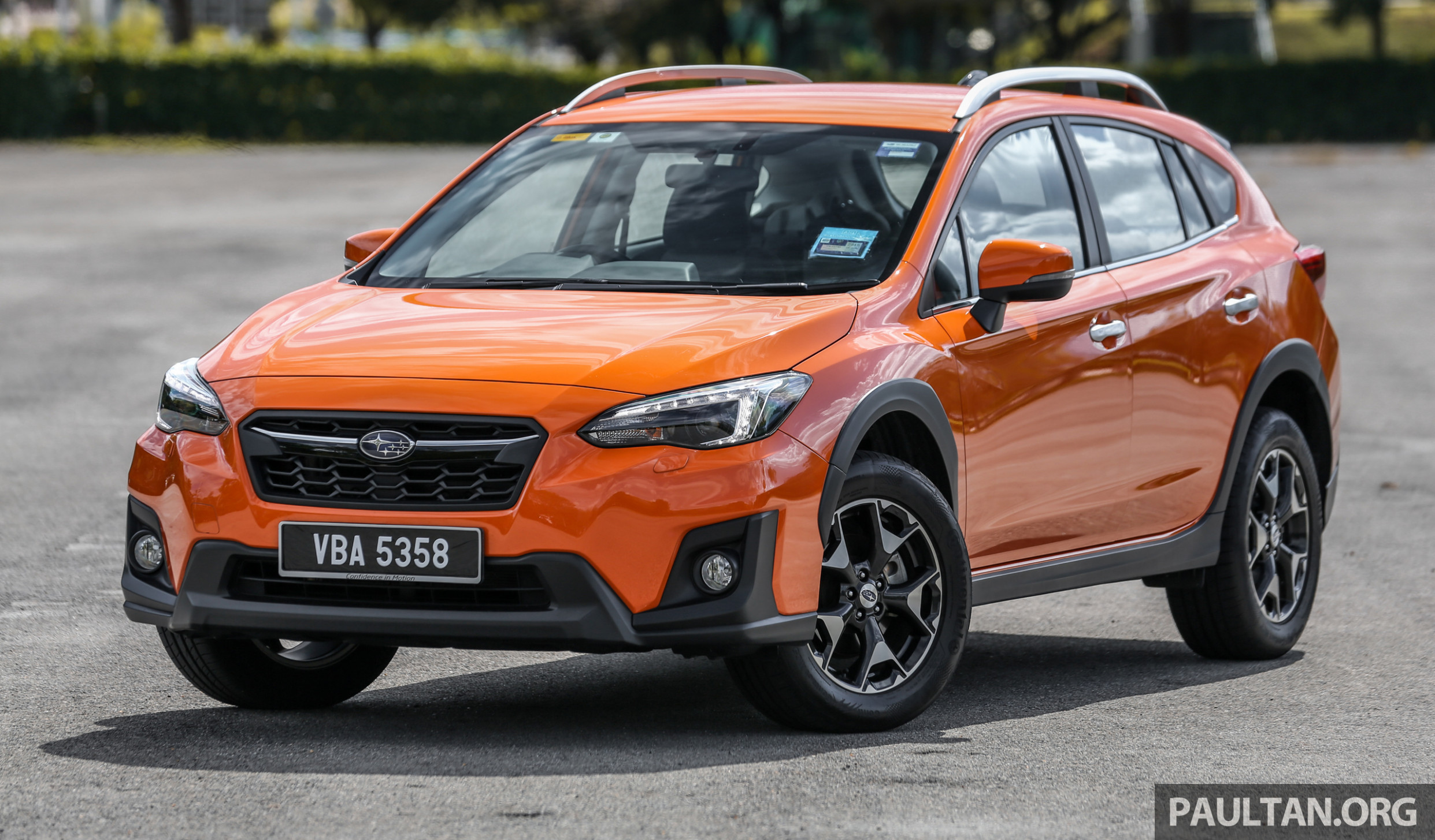 Price Subaru Xv 2022 Review