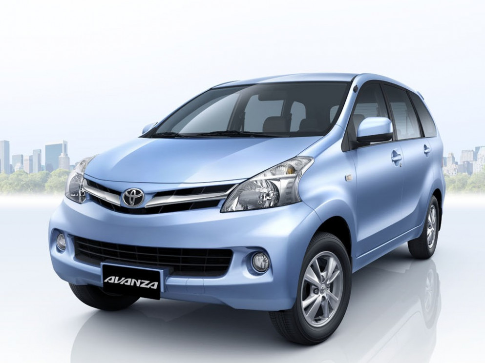 Price and Review Toyota Avanza 2022 Philippines