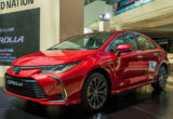 price and release date toyota corolla 2022 qatar
