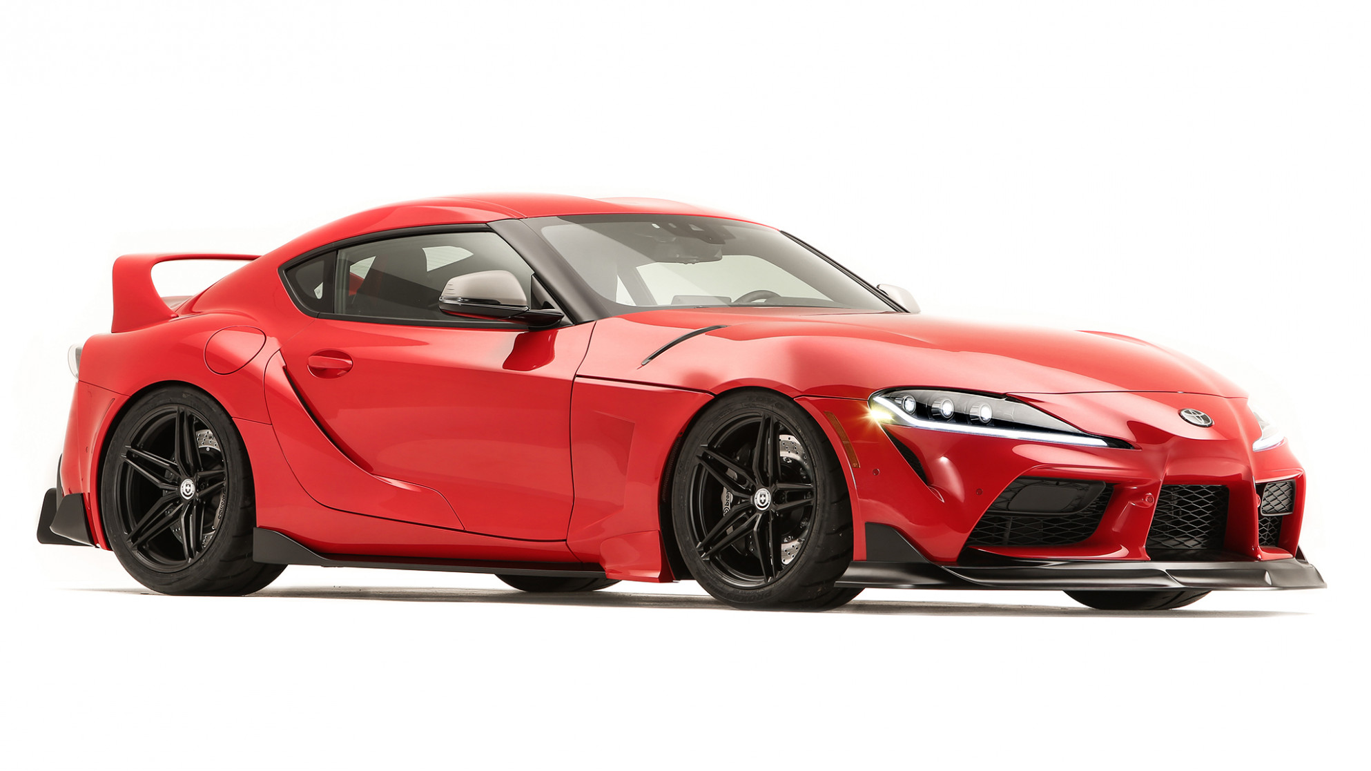 New Review Toyota Gr Supra 2022 Price