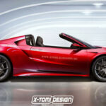 Price And Review 2022 Acura Nsxs