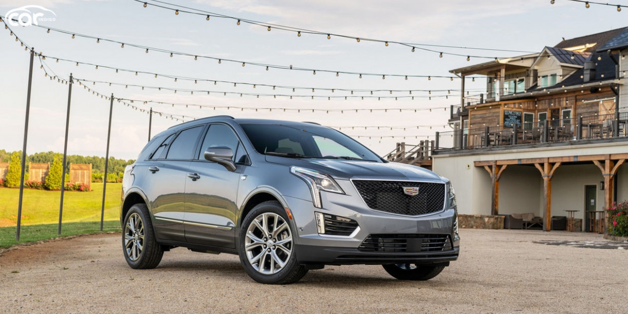 Research New 2022 Cadillac Xt5 Release Date