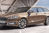 price and review 2022 ford mondeo vignale