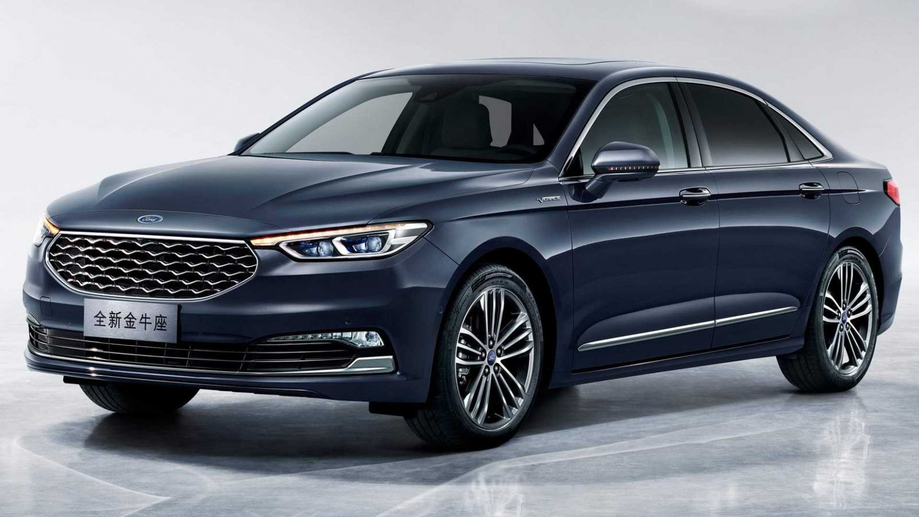 Release Date 2022 Ford Taurus Sho