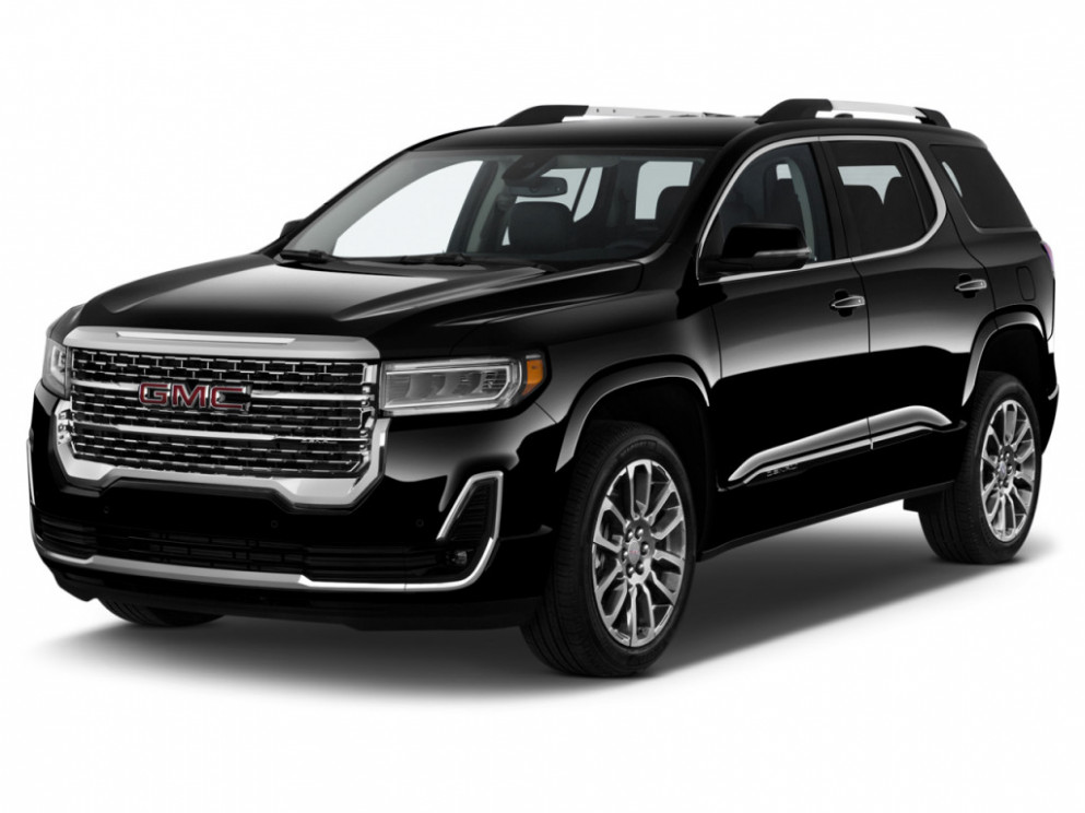 Concept and Review 2022 Gmc Acadia Mpg