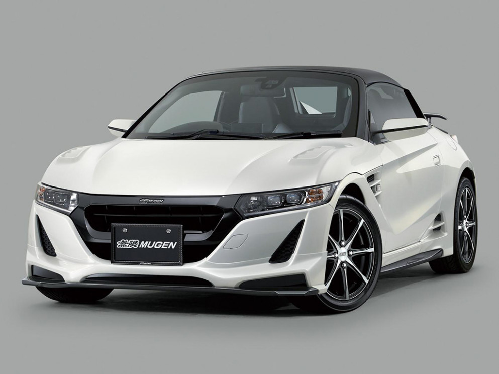 Redesign and Review 2022 Honda S660
