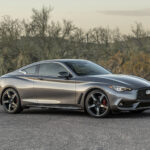 Price And Review 2022 Infiniti Q60 Coupe Convertible