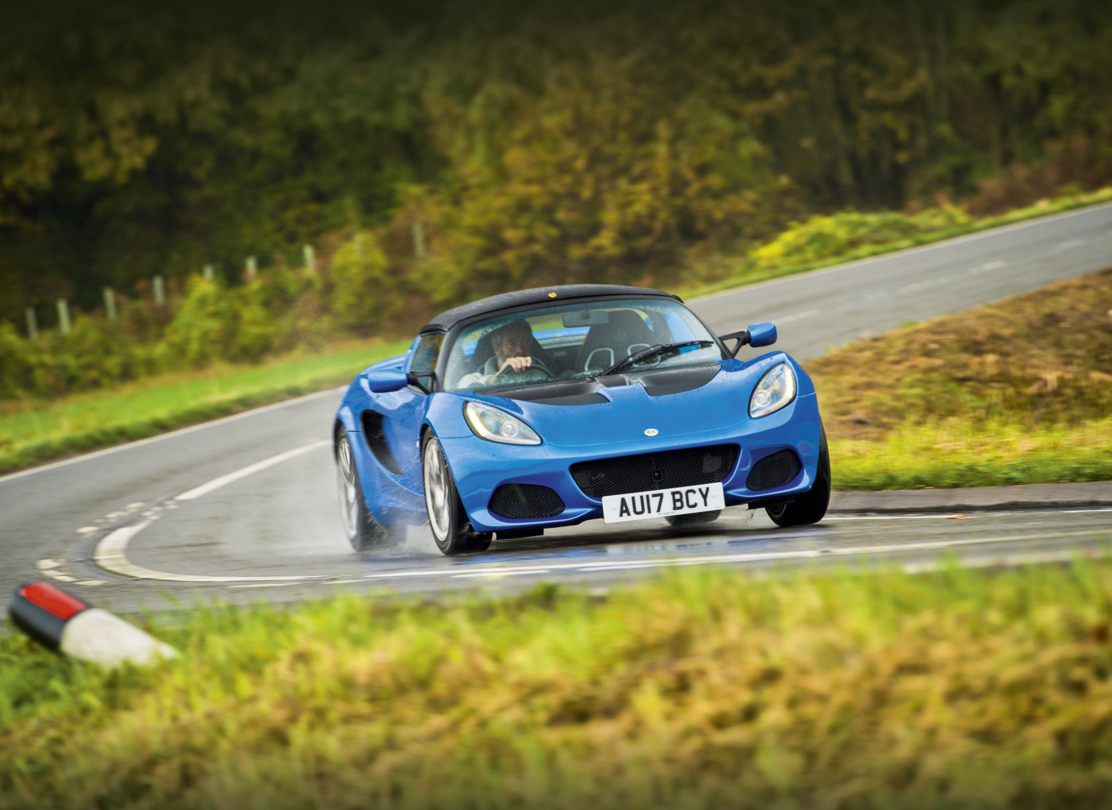 Ratings 2022 Lotus Exige