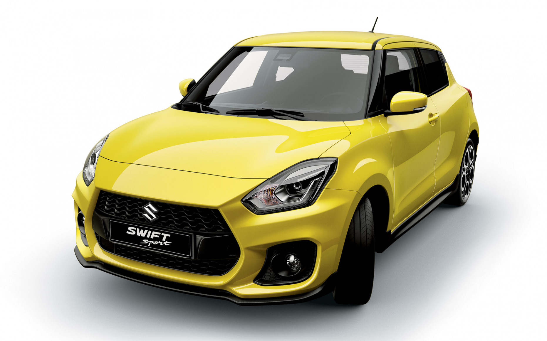 Concept and Review 2022 New Suzuki Swift Sport