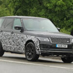 Price And Review 2022 Range Rover Sport