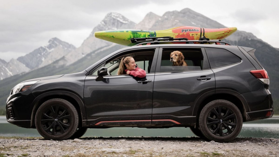 New Model and Performance 2022 Subaru Forester