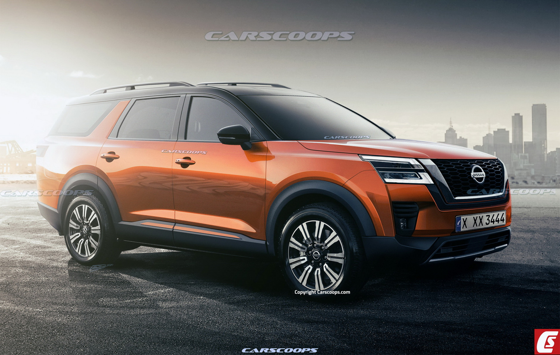 New Model and Performance 2022 The Ford Explorer