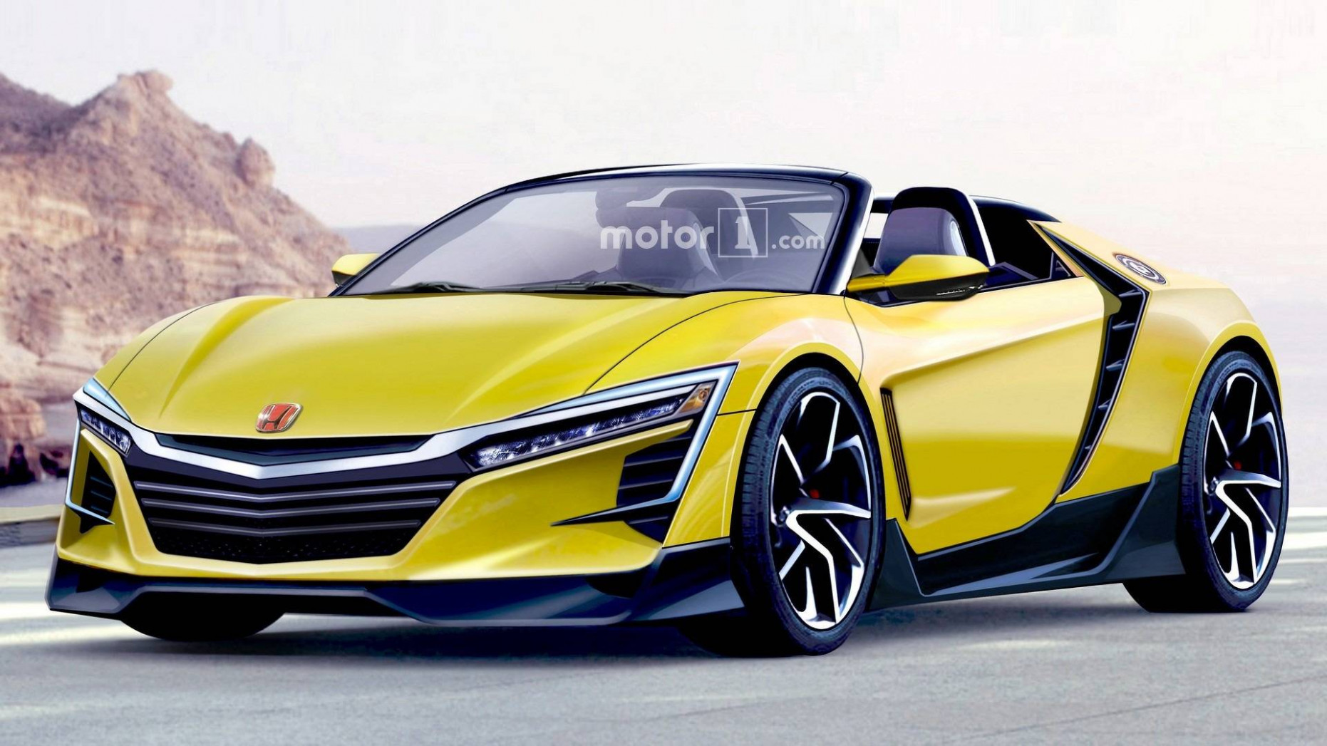 New Review 2022 The Honda S2000