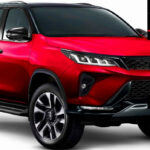 Release Date and Concept 2022 Toyota Fortuner
