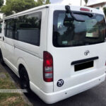 Price And Review 2022 Toyota Hiace
