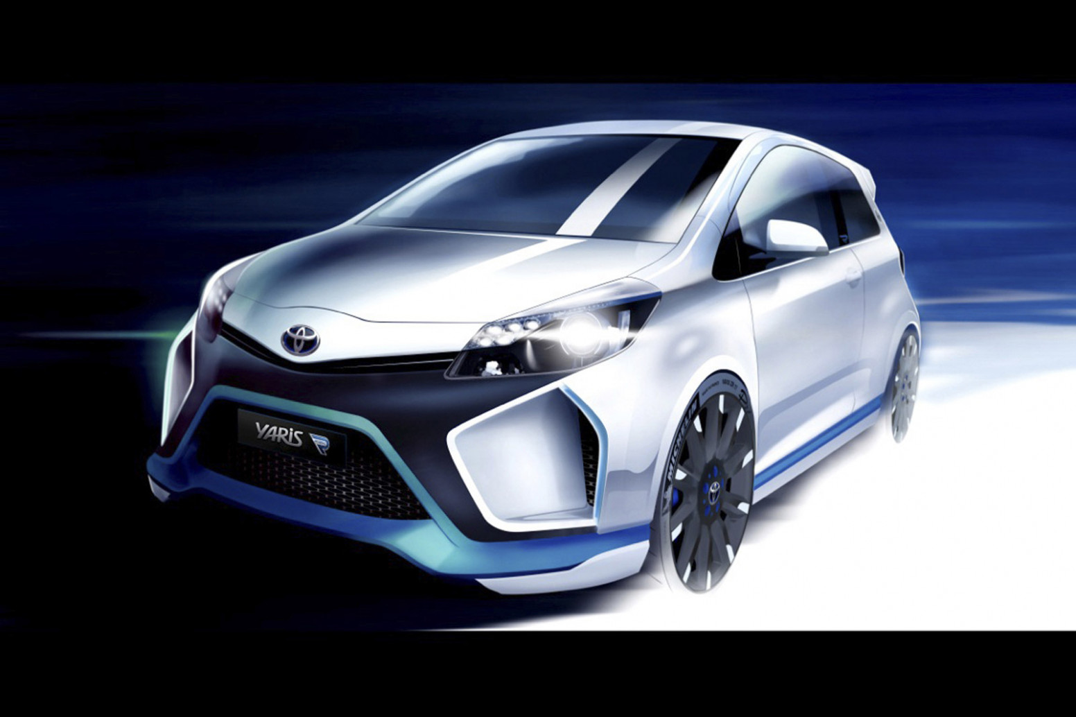 Spesification 2022 Toyota Yaris
