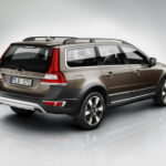 New Model and Performance 2022 Volvo Xc70