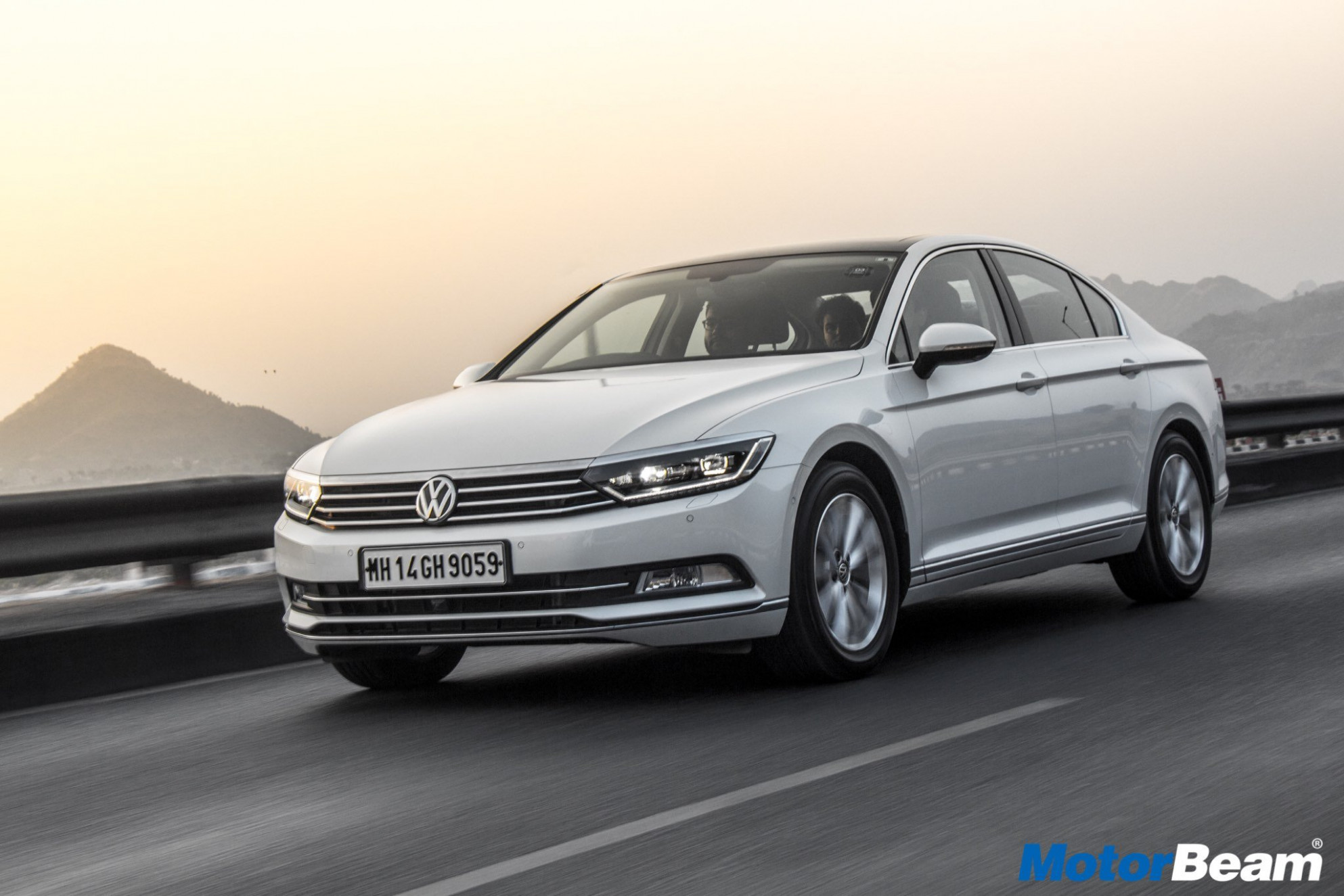 Review and Release date 2022 VW Passat Tdi