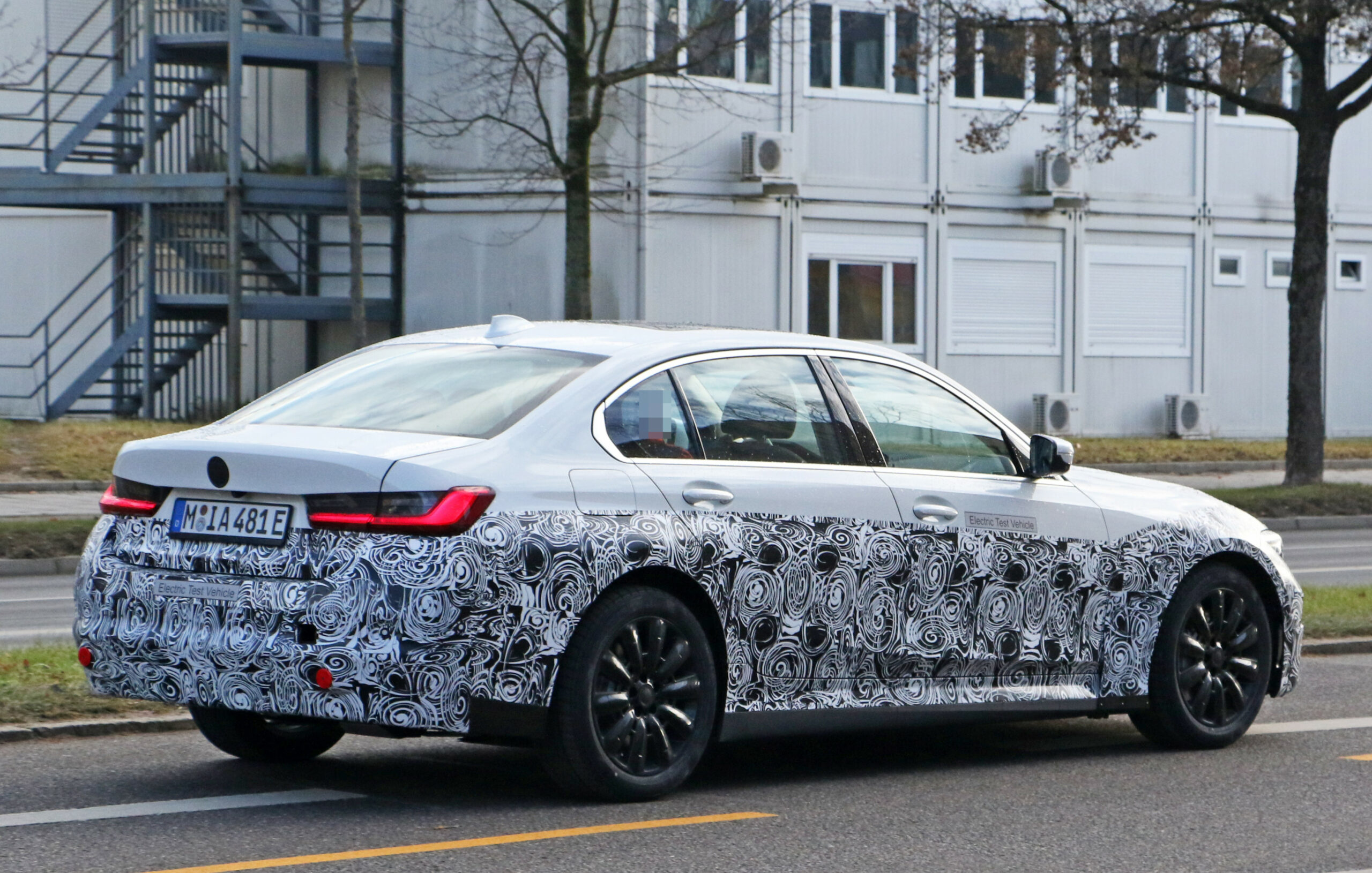 New Review BMW New 3 Series 2022