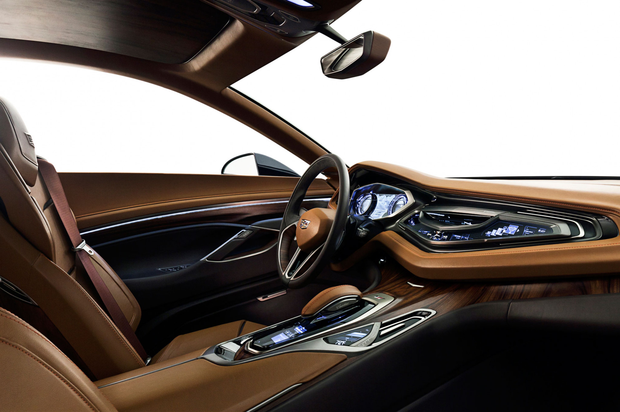 New Model and Performance Cadillac Ct9 2022