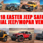 Price And Review Easter Jeep Safari 2022
