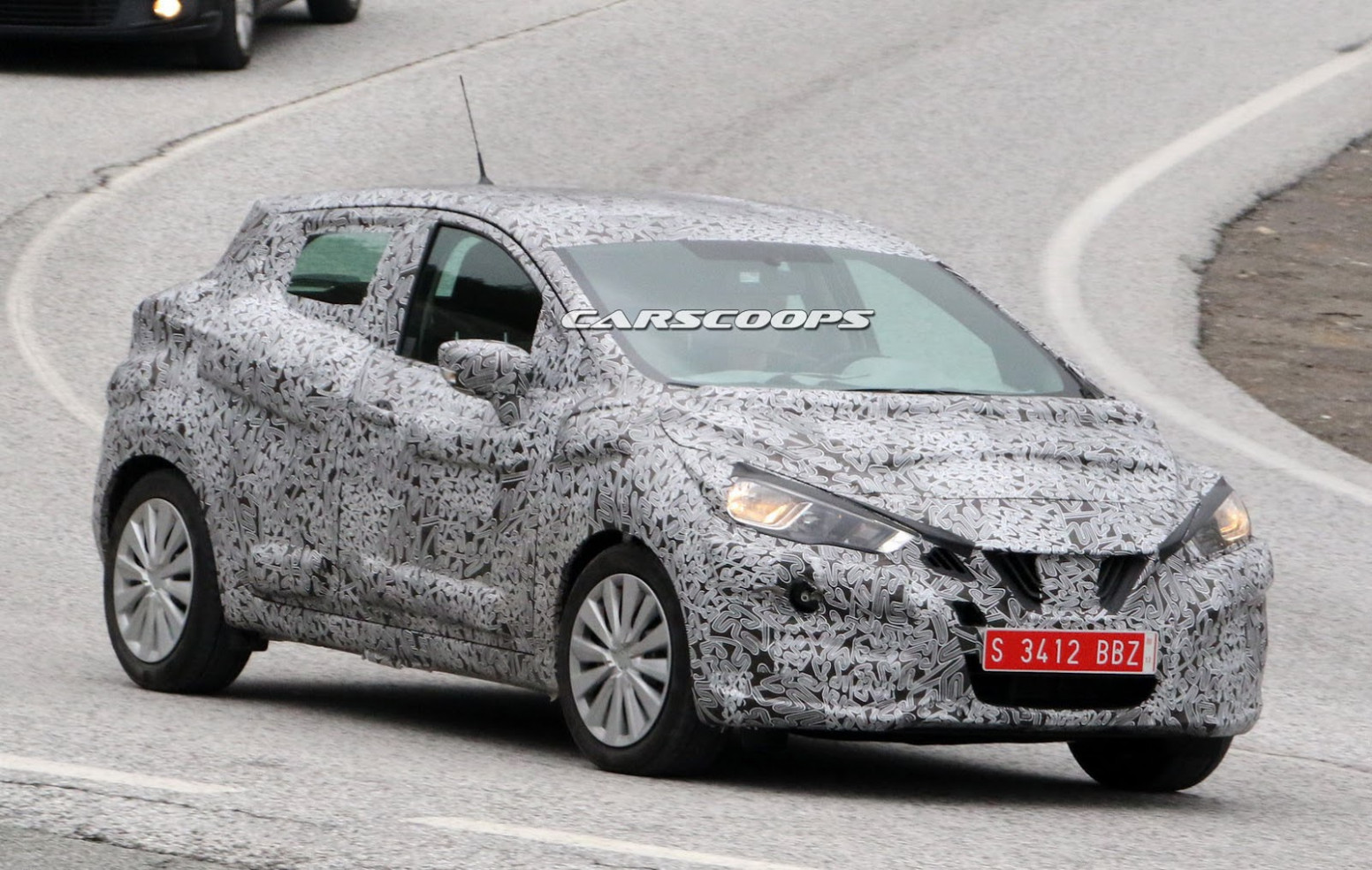 Picture Nissan Micra 2022