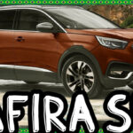 Price And Review Opel Zafira Suv 2022