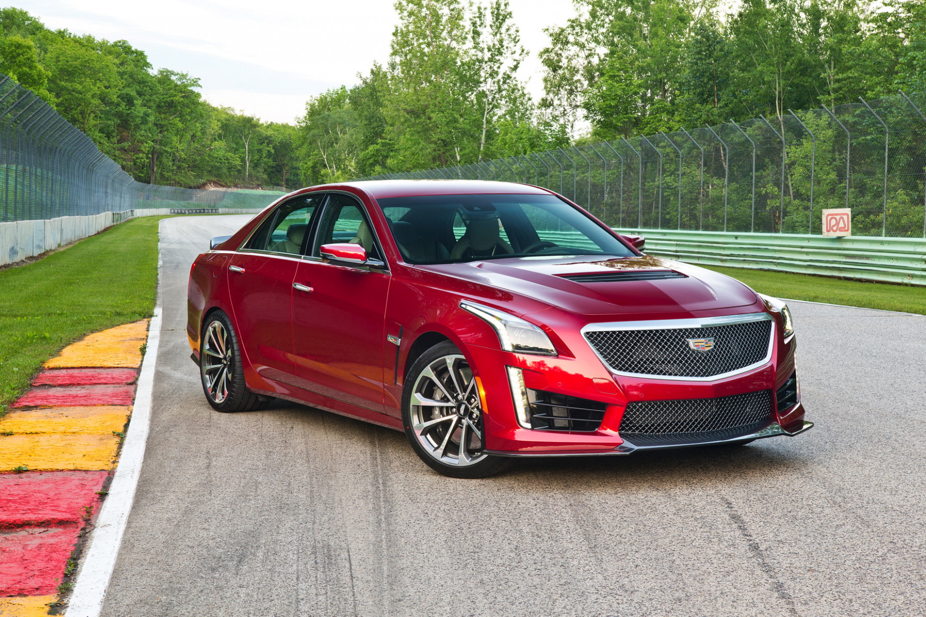 Redesign and Concept 2022 Cadillac Cts V Coupe