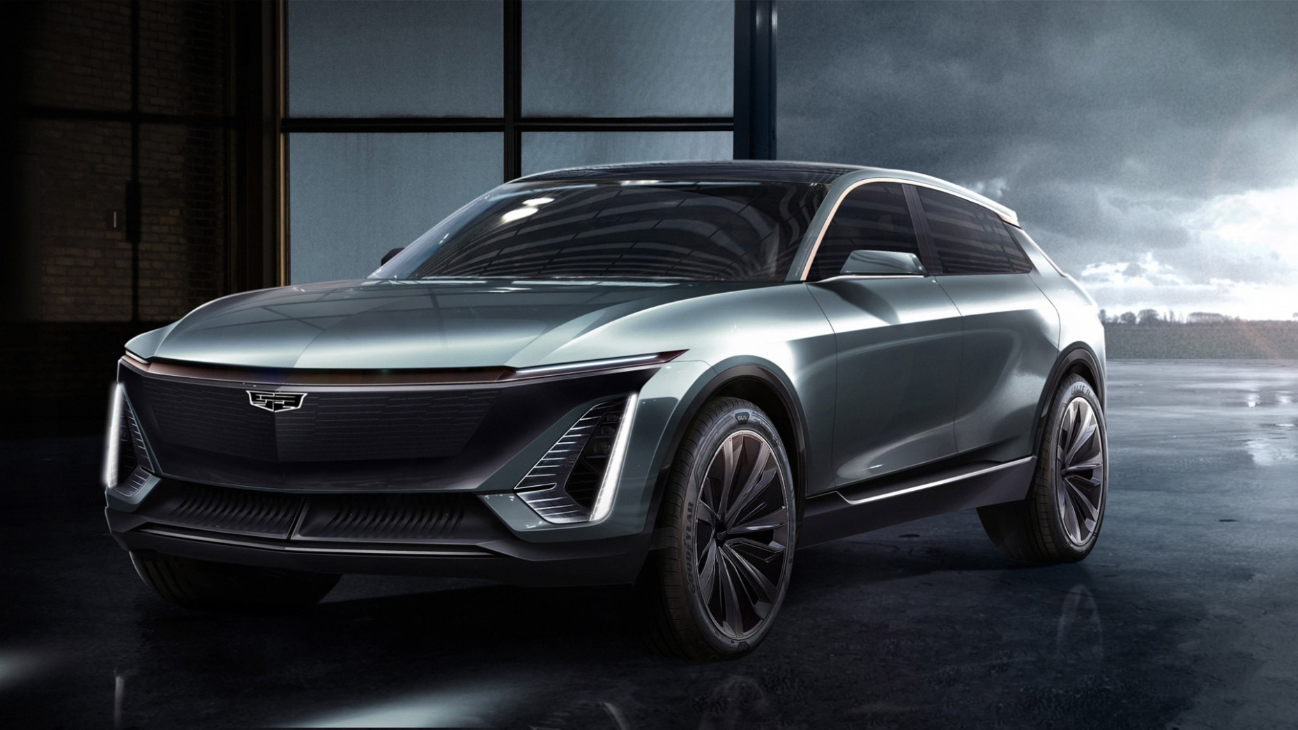 Redesign 2022 Cadillac Deville