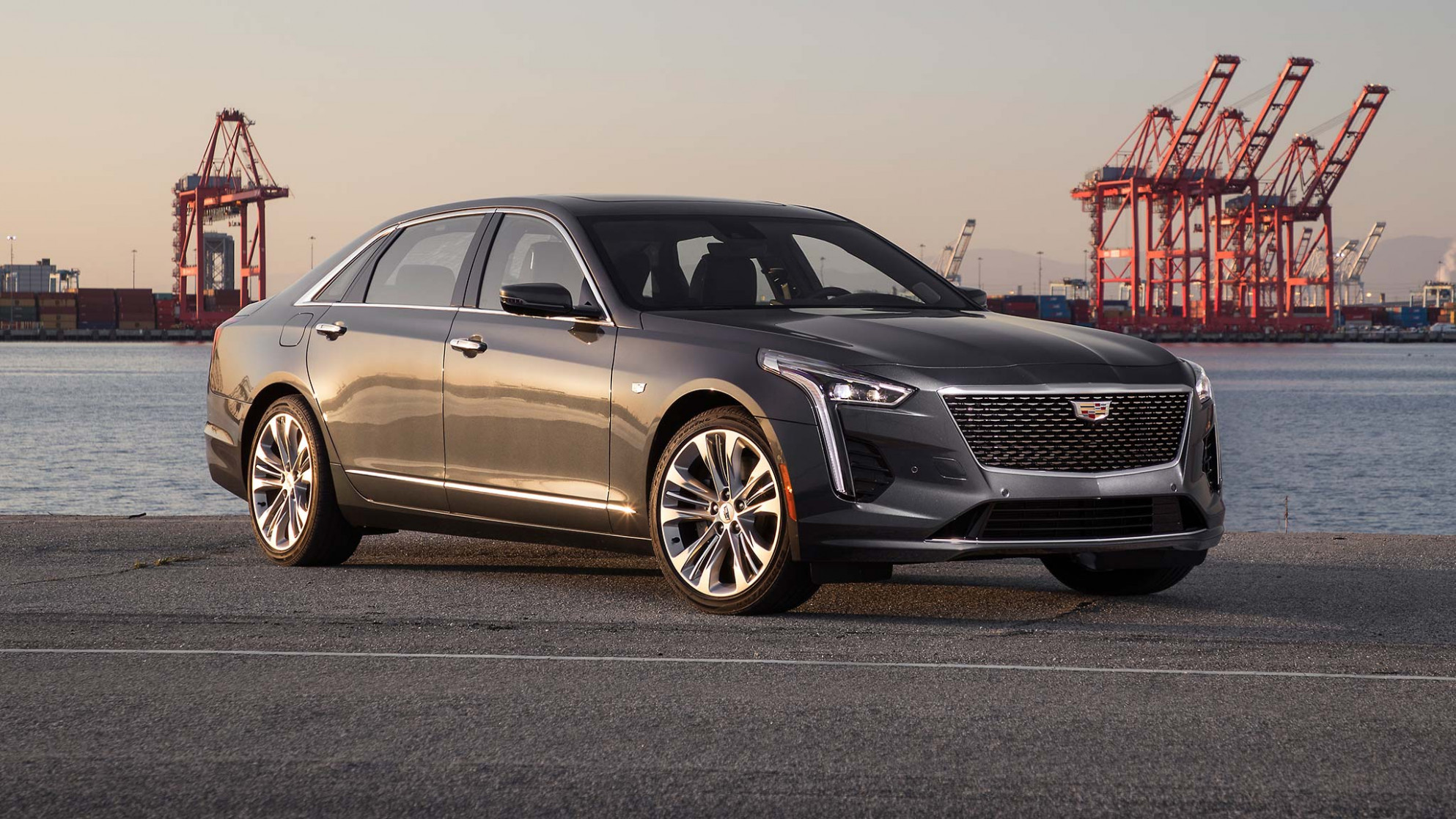 Research New 2022 Cadillac Deville