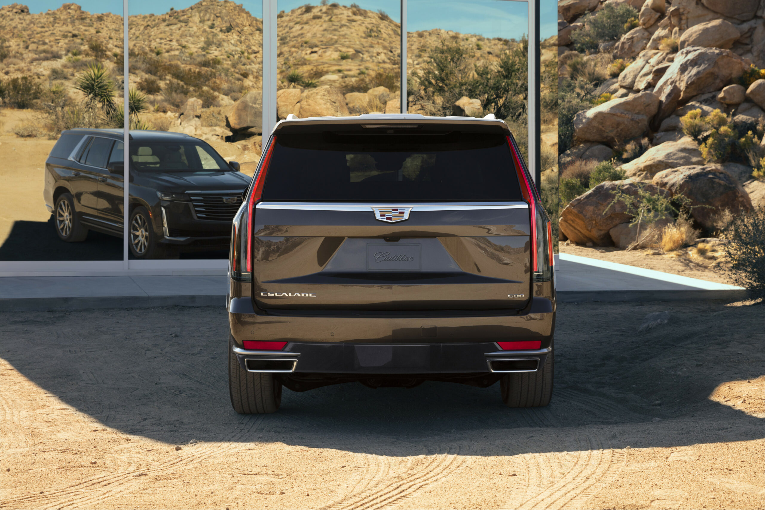 Price and Review 2022 Cadillac LTS