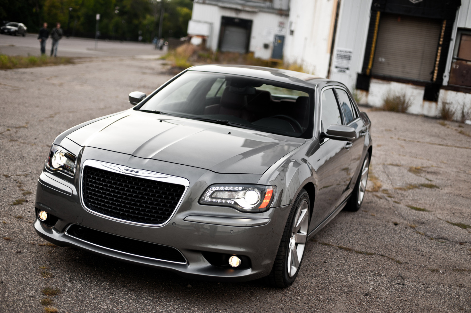 Price and Review 2022 Chrysler 300 Srt8