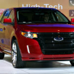 Price, Design And Review 2022 Ford Edge Sport