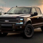 Specs and Review 2022 Ford F-150